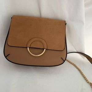 Cute mini H&M crossbody bag